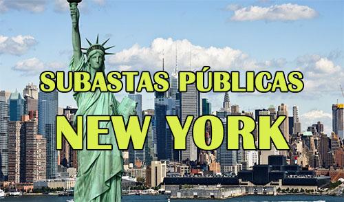 subastas de carros en new york