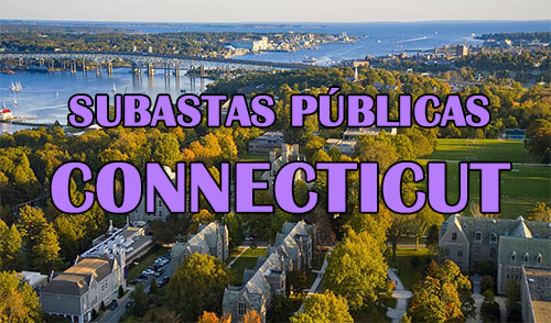 subastas en connecticut